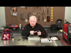 In How To Weld - Stainless Steel (Part 1), Mr TIG introduces you to Tig Welding Stainless Steel. See detailed live arc shots as you learn the essentials to get your start in TIG welding Stainless Steel.