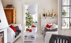white ikea ektorp sofas