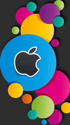 Ipad Mini Wallpaper, Apple Logo Wallpaper Iphone, Iphone Homescreen Wallpaper, Alphabet Wallpaper, Live Wallpaper Iphone, Rainbow Wallpaper, Cellphone Wallpaper, Mobile Wallpaper, Apple Images
