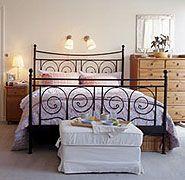 Full Metal Bed Frame Ikea Noresund Original 249 Selling For 100