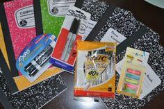 The Best Things to Buy in August via MrsJanuary.com #frugal #savemoney