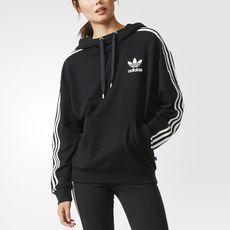 Women - Hoodies & Track Tops + Sweatshirts - Clothing | adidas Belgium