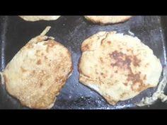 Panqueques express sin harina, dieta lipofidica. - YouTube