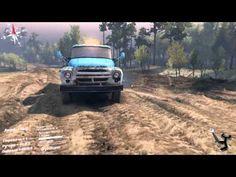 (45) Оригинальный звук двигателя для Зила-130го. - YouTube Vehicles, Youtube, Rolling Stock, Youtubers, Vehicle