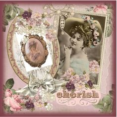 """Cherish..."" by elonda on Polyvore"