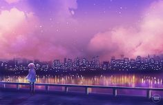 Kuriyama Mirai - Kyoukai no Kanata - Image - Zerochan Anime Image Board Wallpaper Kawaii, Wallpaper Pc, Computer Wallpaper, Wallpaper Backgrounds, Theme Galaxy, Anime Scenery, Animes Wallpapers, Photoshop, Love Art