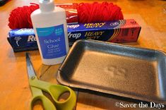 Savor The Days: Colonial Activities for Kids: Silversmithing