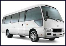 Our Ocho Rios airport transfers can be book when arriving through the Montego Bay Airport or Kingston Airport.