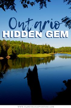 Are you looking for hidden gems in Ontario to visit? Discover Temiskaming Shores, a fabulous off the beaten path destination in Ontario that's a must visit! I where to go in Ontario I things to do in Ontario I places to go in Ontario I Ontario travel I Ontario Canada I places to visit in Ontario I Ontario destinations I Northeastern Ontario I Ontario road trip destination I #Ontario #Canada Stuff To Do, Things To Do, Ontario Travel, Road Trip Destinations, Where To Go, Paths, Places To Visit, Gems, Canada