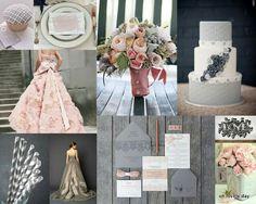 Color scheme and invitation ideas