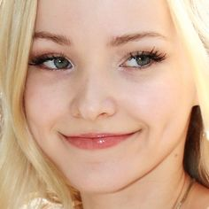 Dove Cameron attends the ceremony where Kristin Chenoweth is honored with a star on the Hollywood Walk of Fame in LA