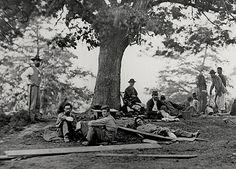 CW-Chancellorsville-Front