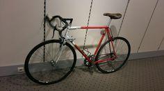 Vittorio Populair. Shimano 600 Exage. End of the 80's. Sold by Jan Groot in Alkmaar.