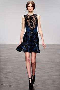 David Coma FALL 2013 READY-TO-WEAR