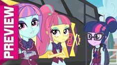 [Preview] MLP: Equestria Girls - Friendship Games #6 Friendship Games, Girl Friendship, My Little Pony Friendship, Hedgehog Game, Shadow The Hedgehog, Fluttershy, Mlp, My Little Pony Videos, Equestria Girls
