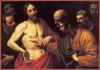 LECTURAS DEL DIA: Lecturas y Liturgia del 27 de Abril de 2014 Hechos 2:14, 22-33 Salmo 16:1-2, 5, 7-11 1 Pedro 1:17-21 Lucas 24:13-35