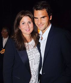 "1,609 Likes, 15 Comments - Roger Federer (@rogerfedererarmy2) on Instagram: ""I love them together"""