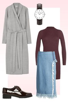 5 unexpected ways to layer your fall clothes like an adult