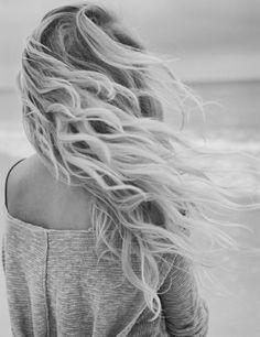 beach hair.  #KSadventure #KendraScott