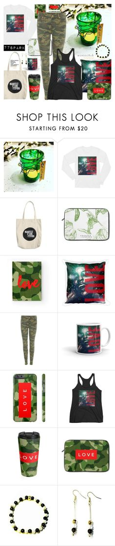 """""""I love 77spark shop"""" by dejan-1 ❤ liked on Polyvore featuring True Religion"""