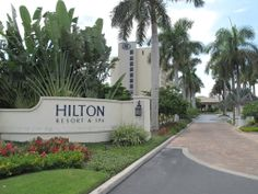 Marco Island Hotels | Hilton Hotel, Marco Island, Fl.