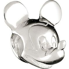 Mickey Pandora Charm - I wish this was real Pandora.