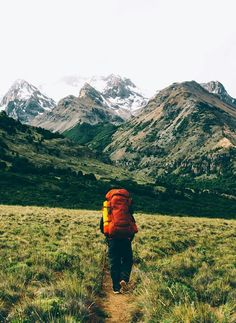 Patagonia, Chile -Take me to patagonia please! Scenery Photography, Travel Photography, Adventure Awaits, Adventure Travel, Bushcraft, Patagonia, Kayak, Wanderlust, The Mountains Are Calling