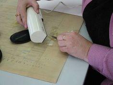 Conservation Tip No. 1: Sticky Tape Removal