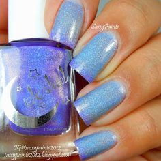 "Sassy Paints: Celestial Cosmetics ""Little Finger"""