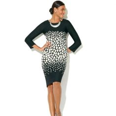 Chico's 601.853.2421 Graphic Black and White Collection @renaissanceatcolonypark #shoprenaissance #chicos | Flickr - Photo Sharing!