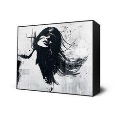 Closer Mini Art Block, 28€, now featured on Fab.