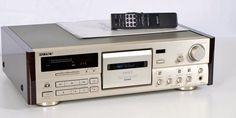 Sony TC-K808ES Cassette Deck - www.remix-numerisation.fr - Rendez vos souvenirs…