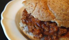 The Easiest Sloppy Joe Recipe. Sure, you could open a can and heat it up but it really doesn't get much easier than this recipe for the retro meal we all love.