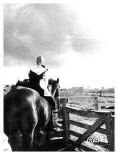 Horses make life better Ft. Silk my beautiful baby