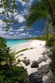 Nuova Caledonia - Isola di Lifou