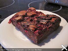 Schneller Blechkuchen Schoko - Kirsch, ein sehr leckeres Rezept aus der Kategorie Backen. Bewertungen: 155. Durchschnitt: Ø 4,3.