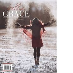 Bella Grace Issue 10