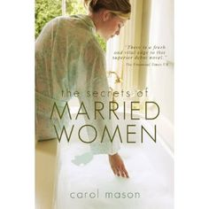 The Secrets of Married Women (Kindle Edition)  http://www.picter.org/?p=B0074B551W