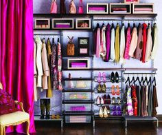 Closet For Brights