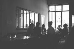Cafe Cinema - Berlin, by Fotogamia | Ester Miriam