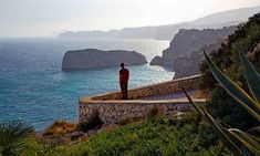 miradores-de-javea Costa, Reserva Natural, Valencia, Mountains, Nature, Travel, Alicante, Littoral Zone, Beautiful Places