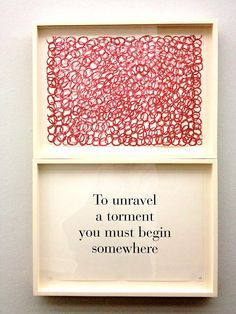 Louise Bourgeois Quotes