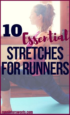 Lower Body Stretches, Post Run Stretches, Stretches For Runners, Leg Stretching, Stretches Before Running, Splits Stretches, Running Injuries, Running Workouts, Running Tips