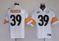 http://www.xjersey.com/pittsburgh-steelers-39-willie-parker-white-jerseys.html Only$34.00 PITTSBURGH STEELERS 39 WILLIE PARKER WHITE JERSEYS #Free #Shipping!