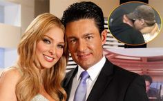Blanca Soto y Fernando Colunga revelan su amor