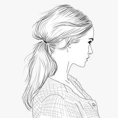 IRENE - Pas chassé Illustration Amalgame