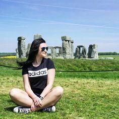What a day yesterday  stonehenge visitbritain spring springtime exklusiveshothellip