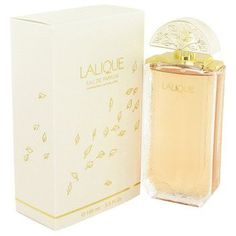 Lalique By Lalique Eau De Parfum Spray 3.3 Oz