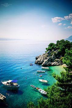 Brela - Croatia - Adria