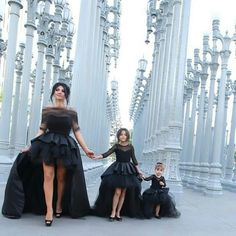 I want to do this with my little girl